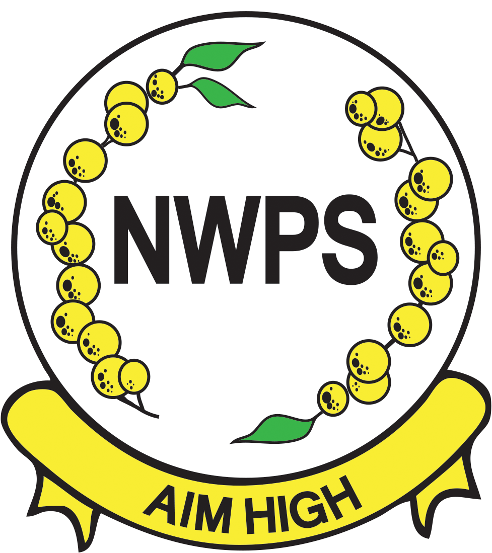 Normanhurst West Public School logo